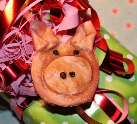 idé fra bogen lav selv hyggeligt julepynt