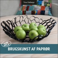 Brugskunst af paprr