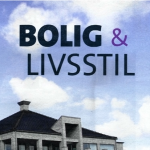 Blogger og boligstylist Tina Dalbøge viser en bolig før og efter
