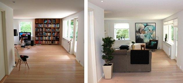 Styling af din bolig