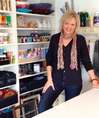 Gør-det-selv-kvinde-Tina-Dalbøge-handywoman-boligstylist-og-genbrugsekspert-3
