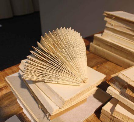 bøger der foldes