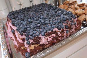 Verdens bedste kage