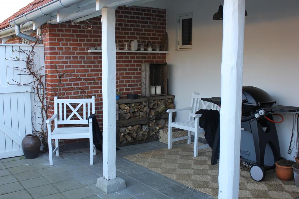 vinter terrasse