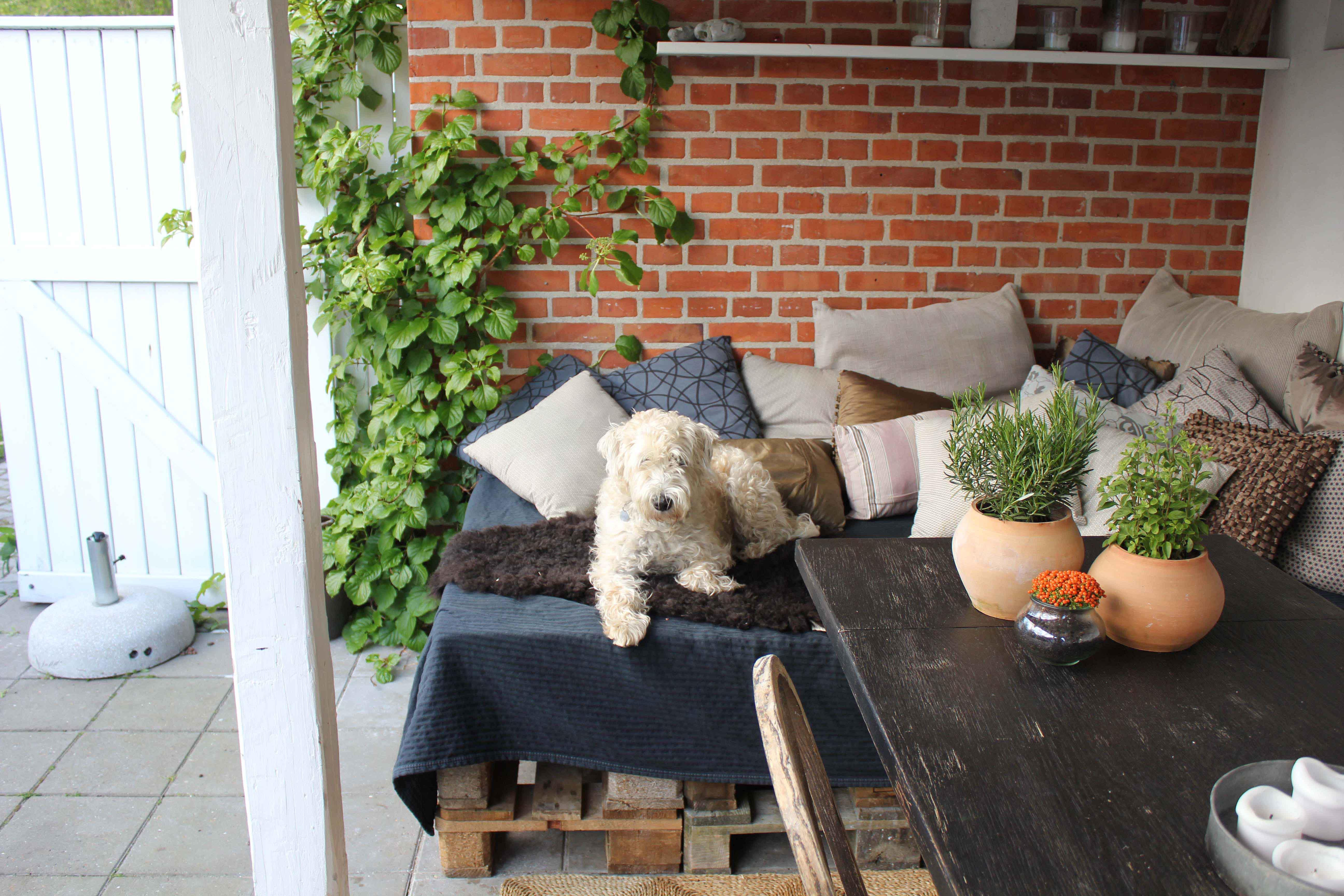 Have, terrasse & altan arkiv   side 2 af 2   tinadalbøge ...