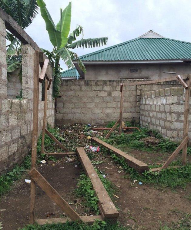 Indsamling til legeplads på Faraja Orphanage - Arusha -Tanzania Laura Dalbøge Amalie Lykke 6