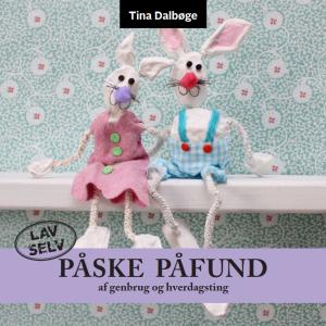 e-bog Påske Påfund Tina Dalbøge