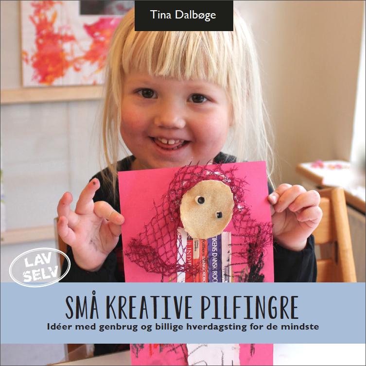 Hurra – 2 nye e bøger med idéer til de mindste børn – og titlen ...