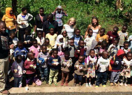 børnehjem tanzania faraja orphanage laura dalbøge amalie lykke baadsgaard