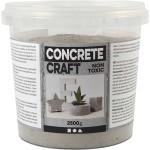 Se udvalget af beton her: