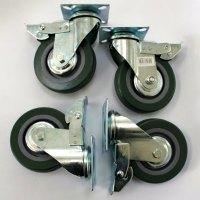 Billige møbelhjul
