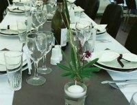 Få idéer til borddækningen: