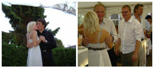 underholdning til bryllup og bryllupsfest