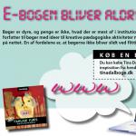 e-bøger i institutioner BUPL
