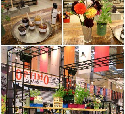 farvetrends efterår vinter 2013 Formlandupgradede Anette Eckmann Urban Garden caféområde