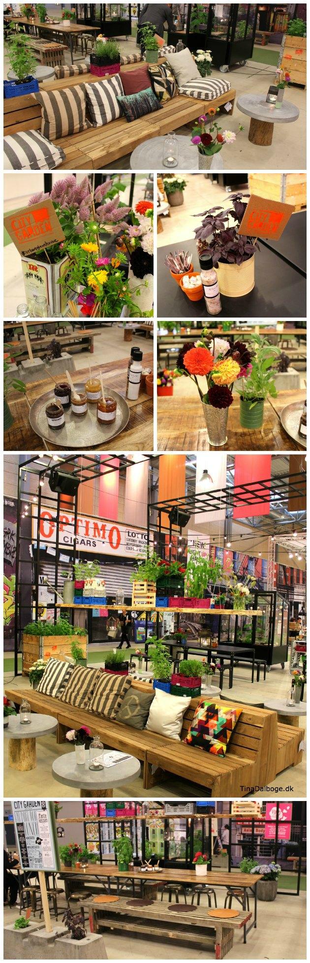 Urban garden – de nye farver og tendenser fra formland upgraded ...