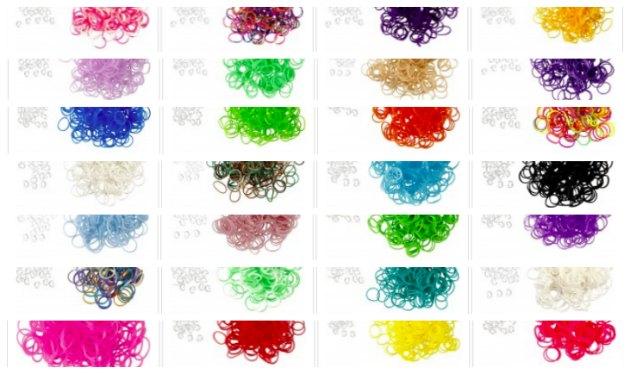farveudvalget-paa-billige-elastikker-og-gummibaand-rainbow-loom-kreaihobshop-tina-dalboge