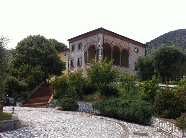 Villa Rinascimento