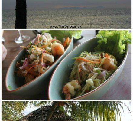 ferieparadis Malaysia-Tioman-Jamamala-Resort