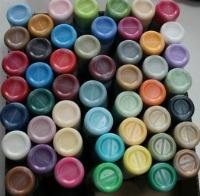 god dækkende hobbymaling - plus color fra Tina Dalbøges Kreahobshop