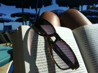 Mine bloglæsere anbefaler gode feriebøger