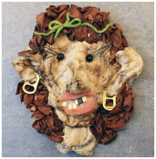 hoveder-lavet-af-anderledes-materialer-til-rekvisitter-stylist-tina-dalboege