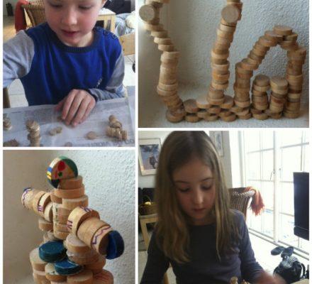 kreativ ide for drenge og piger