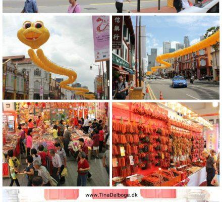 chinese new year, Singapore 2013