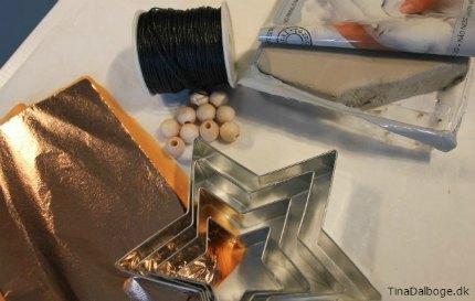kobberstjerner-materialer-