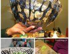 kreative ideer med paprør - ideer fra e-bogen brugskunst af paprør