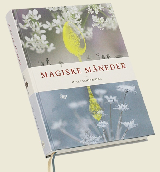 bogen Magiske mneder