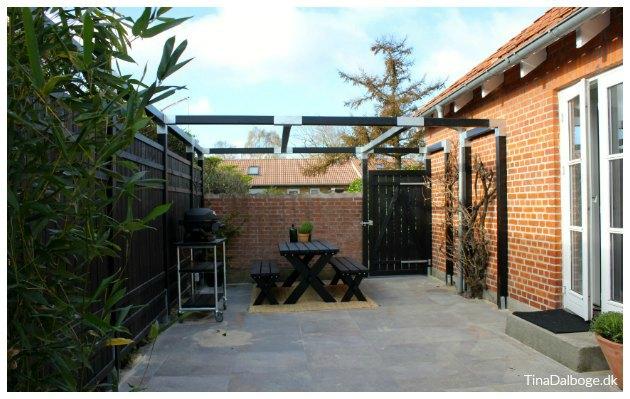 ny terrasse og gårdhave plus cubic beslag