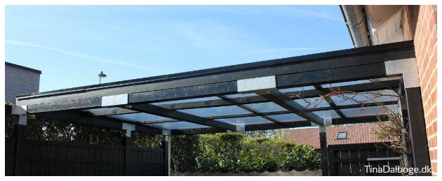 plastplader til overdækket terrasse
