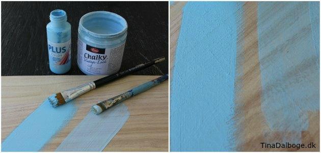 plus color og chalky vintage maling til træ kreahobshop