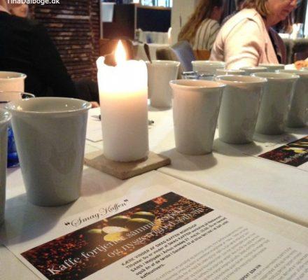 smag kaffen i samarbejde med moccamasterdanmark