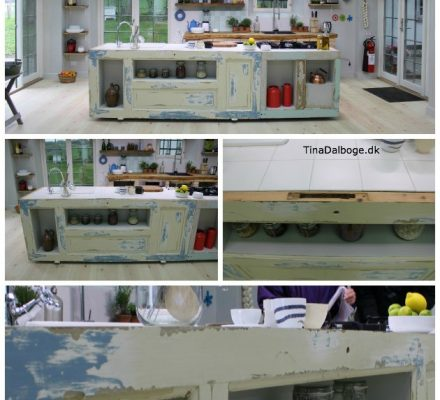 Frihuset - TV2 fri - se køkkenet i frihuset