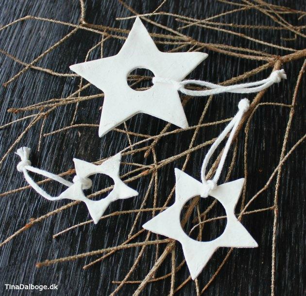 stjerner-lavet-af-hvidt-ler-tina-dalboge