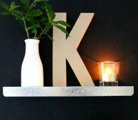 Idéer med bogstaver, tegn & tal: