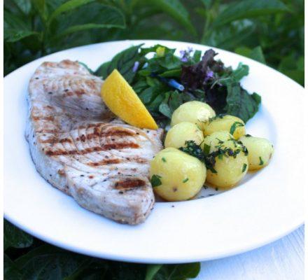 sværdfisk-med-smørsovs-swordfish