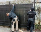 terrasse hegn og stolper fra plus dk