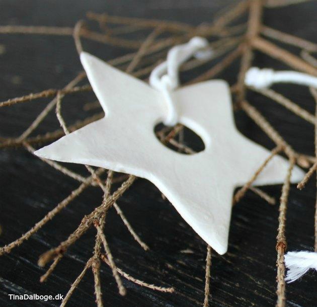 tynde-stjerner-DIY-af-hvidt-ler-tina-dalboge