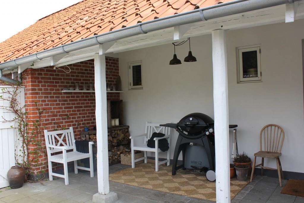 Picture of: Havemobler Af Pallertinadalboge Dk