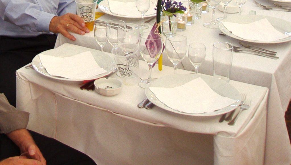 bordplan - idé til fest og bryllup