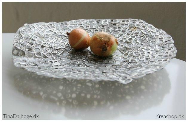 fad lavet af paverpol fra kreashop og dåseclips tinadalboge