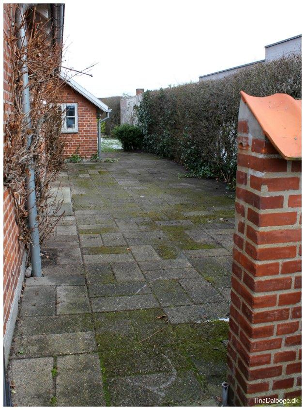 ideer til ny terrasse gårdhave tinadalboge